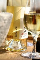 Solaris 2019 süß Weißwein