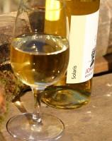 Solaris 2018 süß Dessertwein Weißwein
